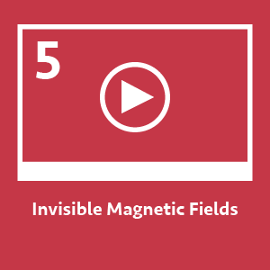 Link to Middle School Activity 5 Teacher's Guide - Invisible Magnetic Fields.